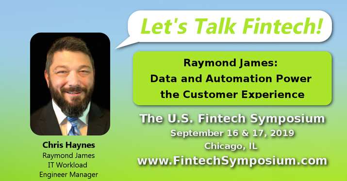 Chris Haynes - The US Fintech Symposium