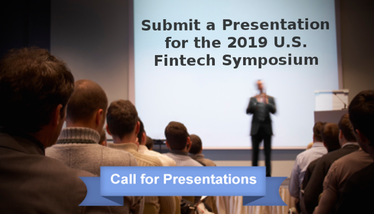 The 2019 U.S. Fintech Symposium Presentations