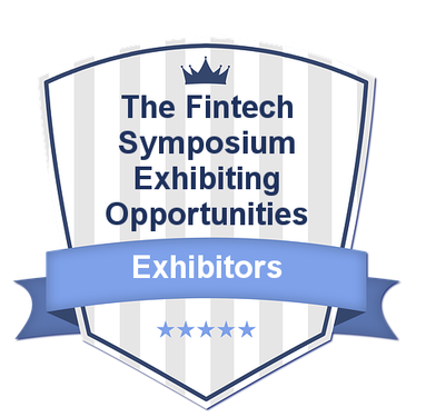 Fintech Symposium Exhibiting Opportunities