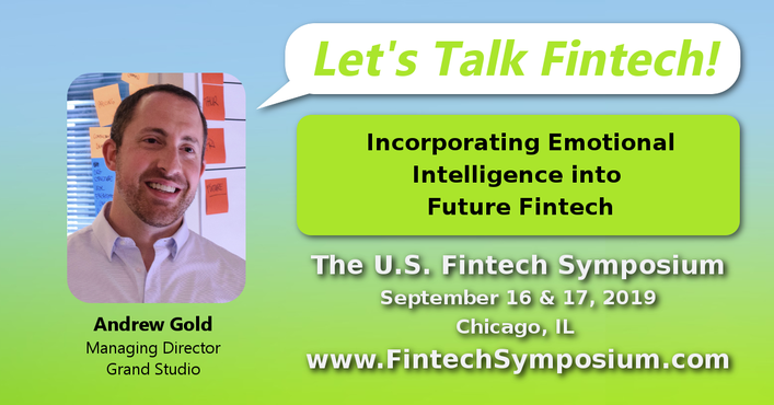 Andrew Gold - The US Fintech Symposium