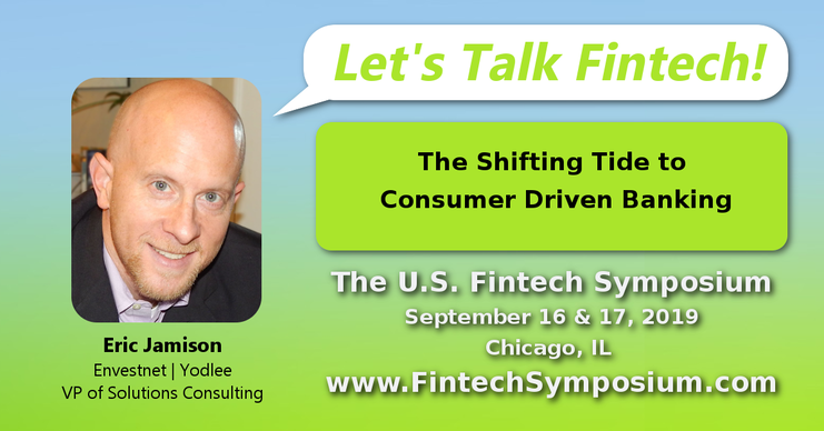 Eric Jamison - The US Fintech Symposium