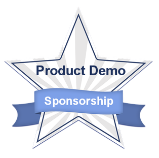 Fintech Symposium Product Demonstration Sponsorship